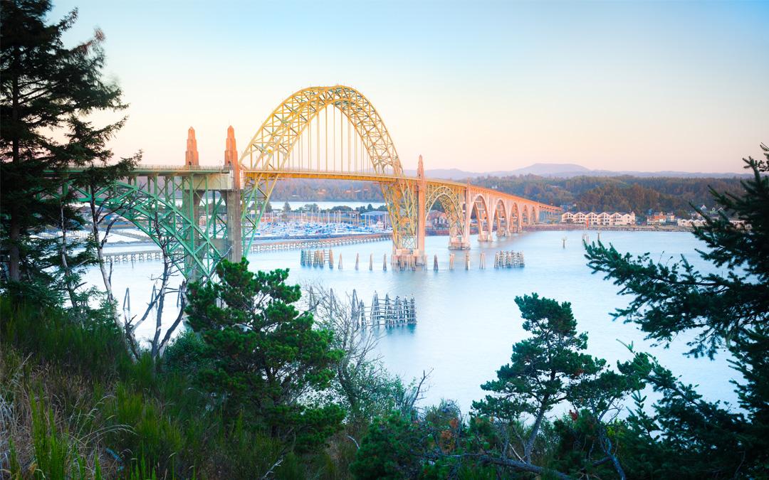 Oregon's Per-Mile Driving Tax Program Off to Slow Start