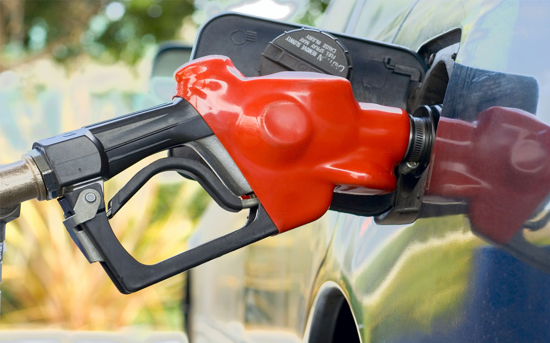 New Year Brings State Gas Tax Adjustments