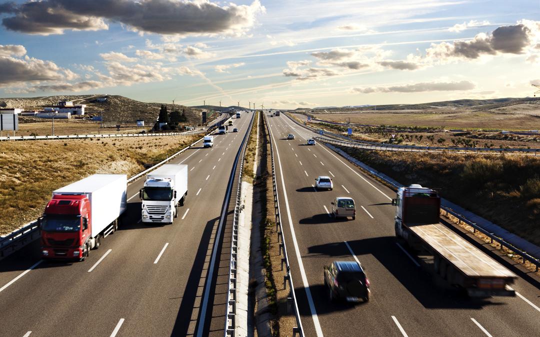 ARTBA Urges Trucker Hours Exemption for Asphalt Haulers