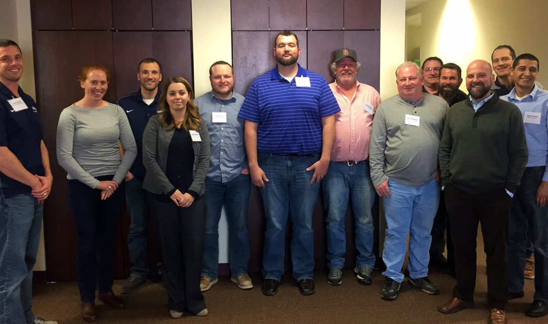 Transportation Professionals Sharpen Their Skills at Chicago Project Management Academy