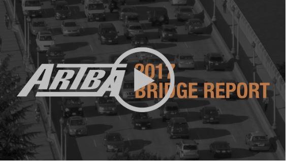 ARTBA Bridge Conditions Report Making Waves