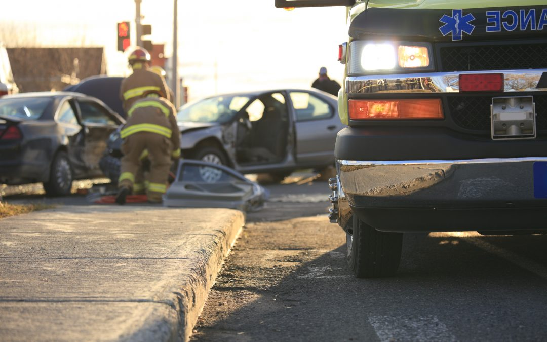 U.S. Road Fatalities Pass 40,000 for First Time in a Decade