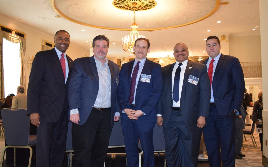 Local D.C. Chapter Hosts Networking Forum for Area Contractors