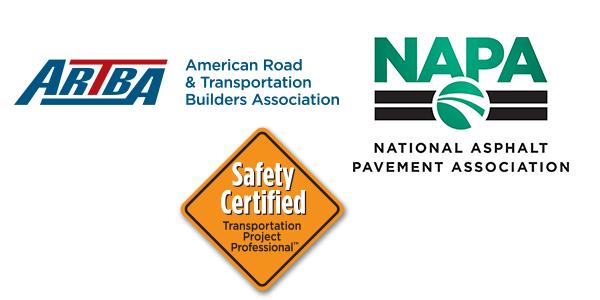 National Asphalt Pavement Association Endorses Safety Certification Program