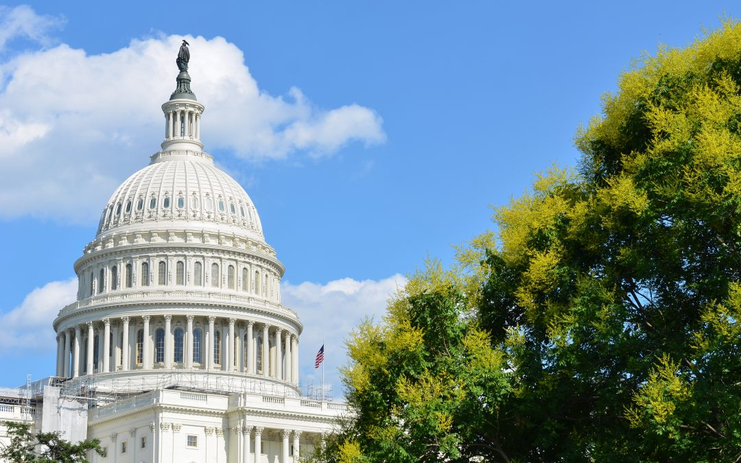 Remind Congress of Need for Highway Trust Fund Revenue Solution