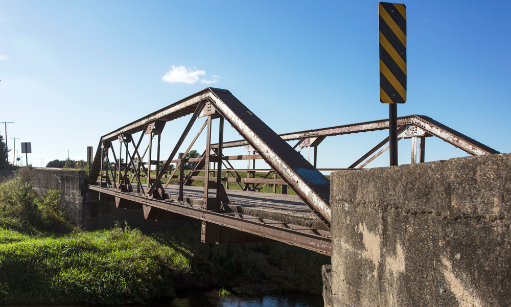 Nebraska Offers $4 Million in Bridge Repair Grants