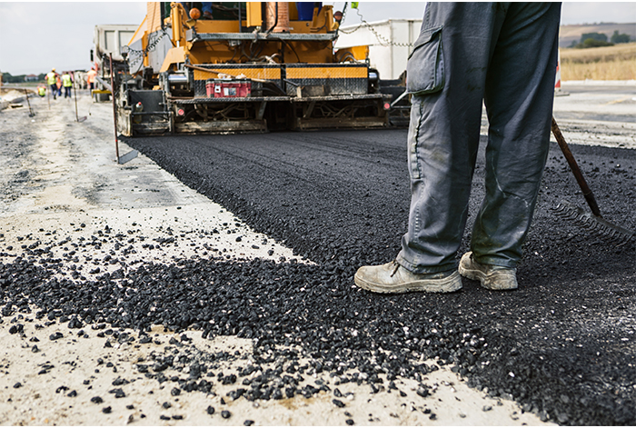 Feds Grant Hours of Service Exemption to Asphalt Haulers