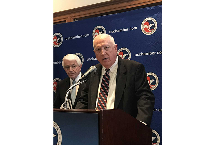 ARTBA CEO Ruane Says Infrastructure Package Needs to Pack Another Punch