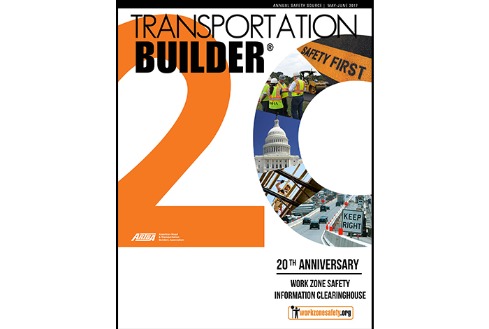 Work Zone Safety Clearinghouse Turns 20