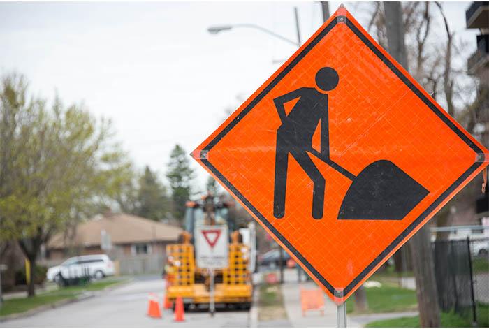 Highway & Bridge Construction Employment Remains Below Pre-Recession Levels, Wages Climb