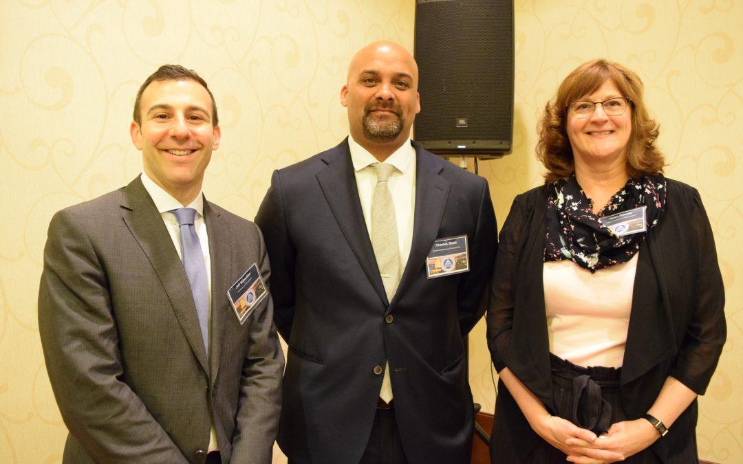 ARTBA's D.C. Chapter Co-hosts Regional Transportation Opportunities Conference