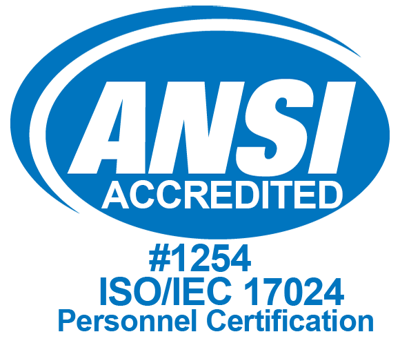 """Major Development"": Safety Certification Program Earns ANSI Accreditation"