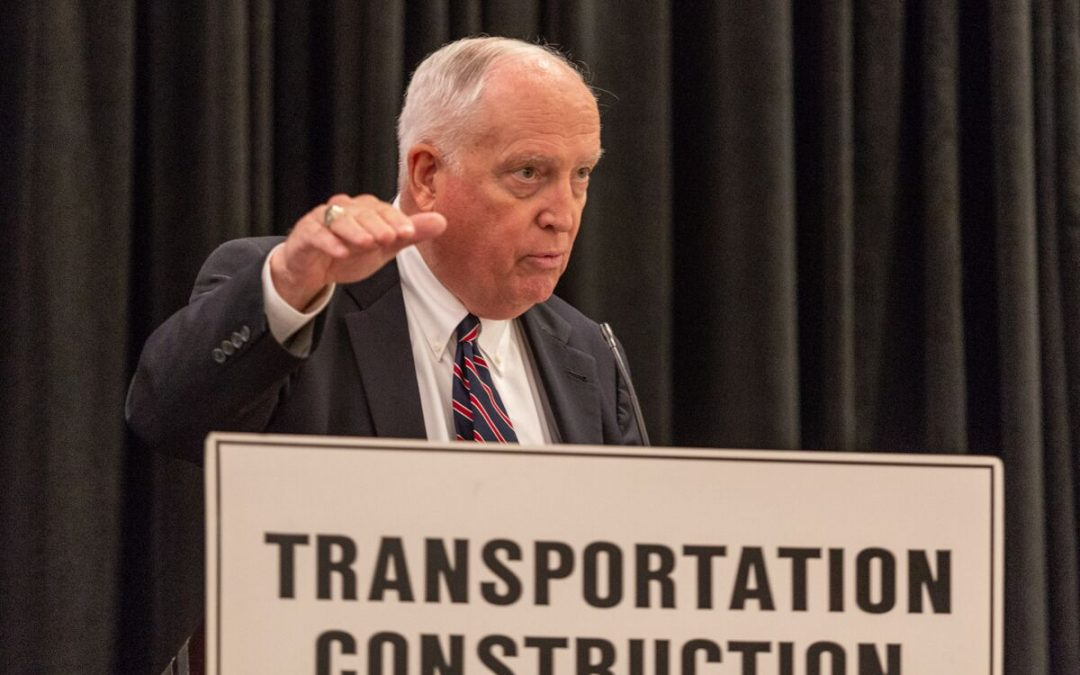 Highway Trust Fund Fix Focus of May 14-16 D.C. Events