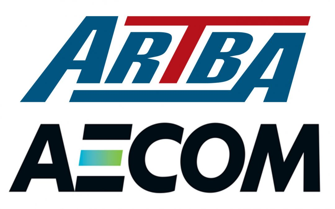 AECOM-ARTBA Partnership Enhances Transportation Site Safety
