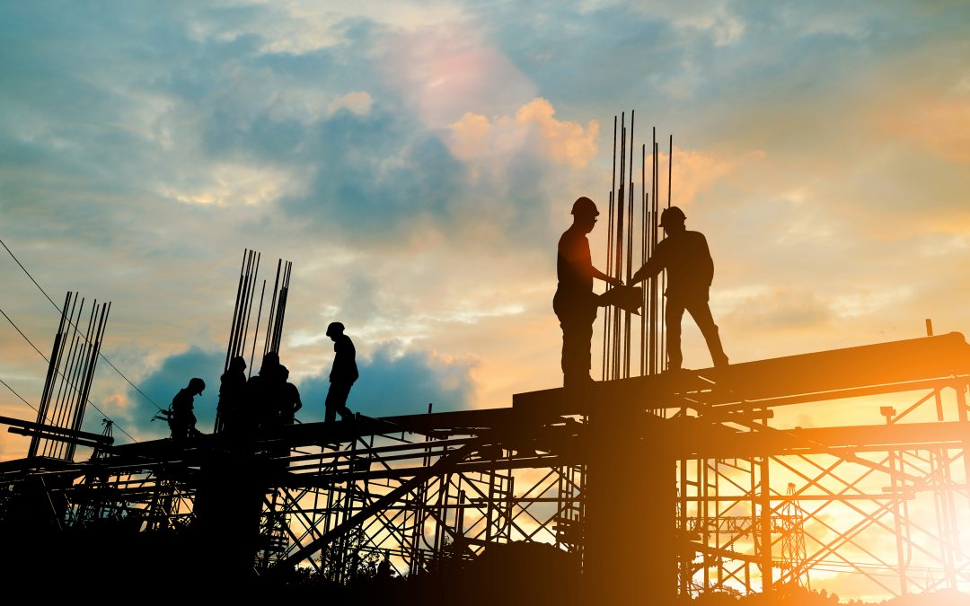 Highway & Bridge Construction Employment Grows in July