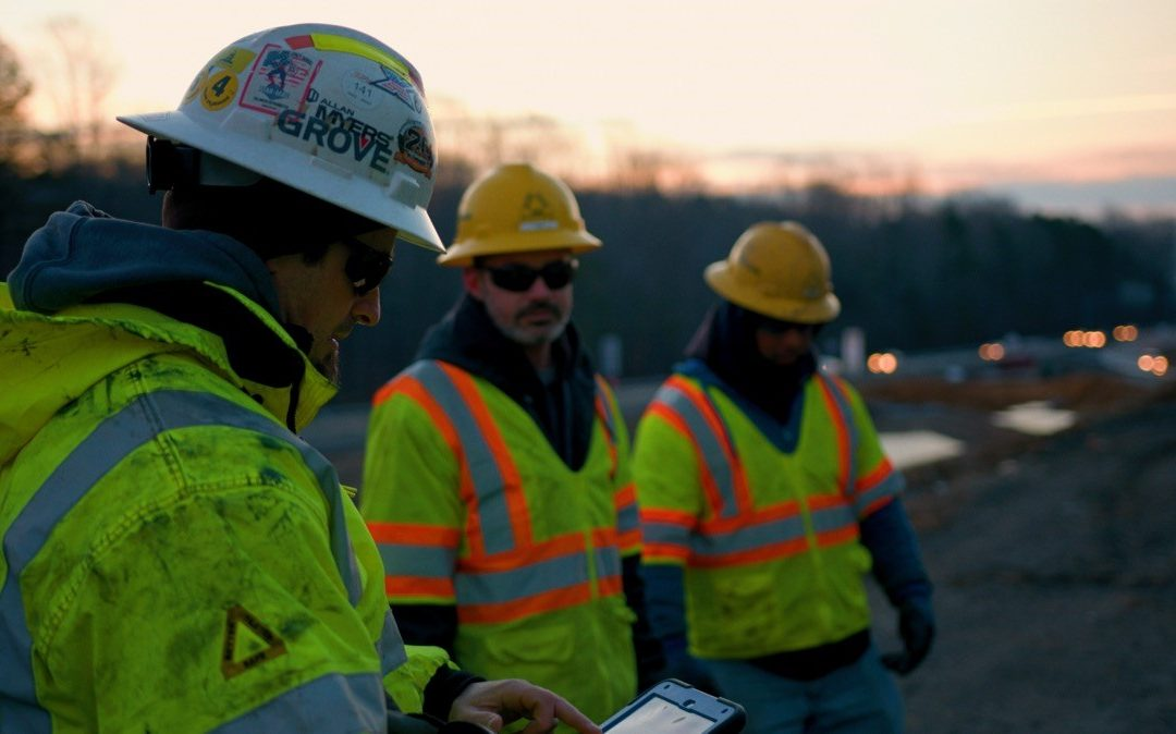Profiles in Safety Leadership: Ross Myers