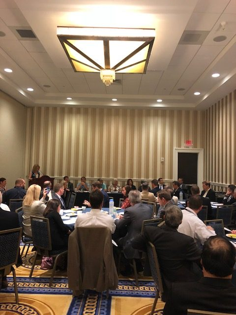 Record Number of Northeastern State DOT Leaders on Meeting Panel