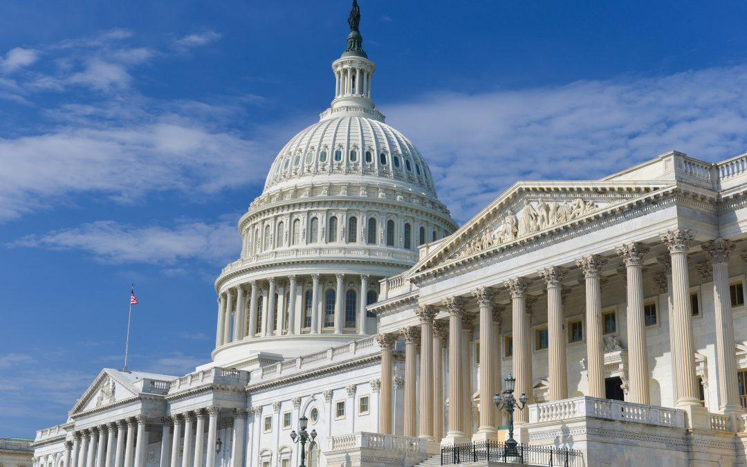 Senate Takes Up Transportation Bill