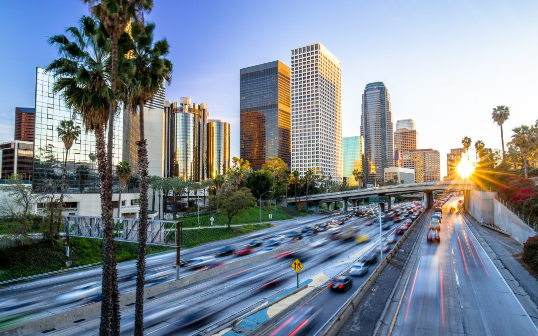 Six Regional Reports Highlight Boost to California Localities from Senate Bill 1