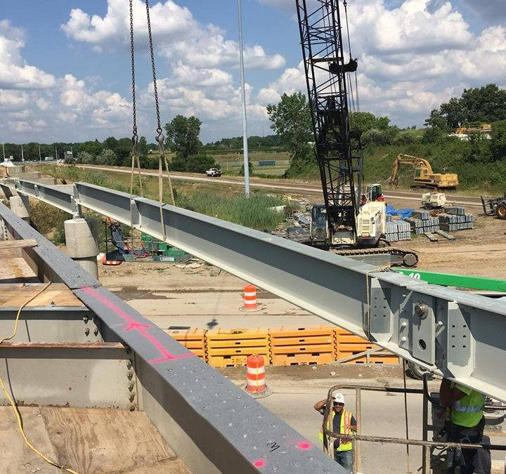 Road Projects Idled in Michigan Due to Union Lockout