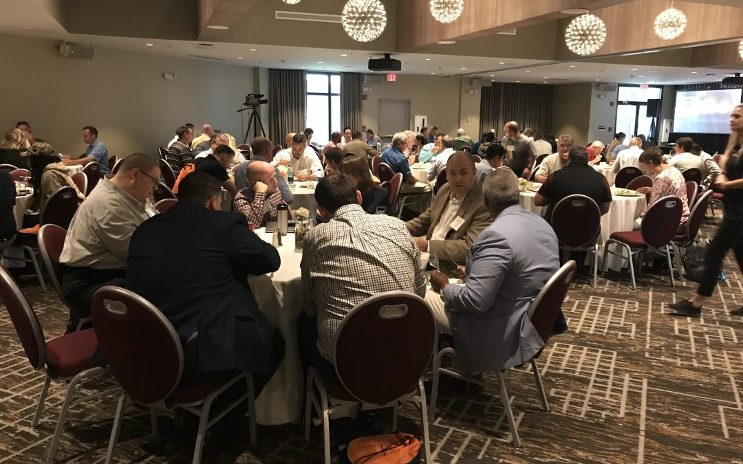 Work Zone Management Conference Focuses on Safety & Innovation