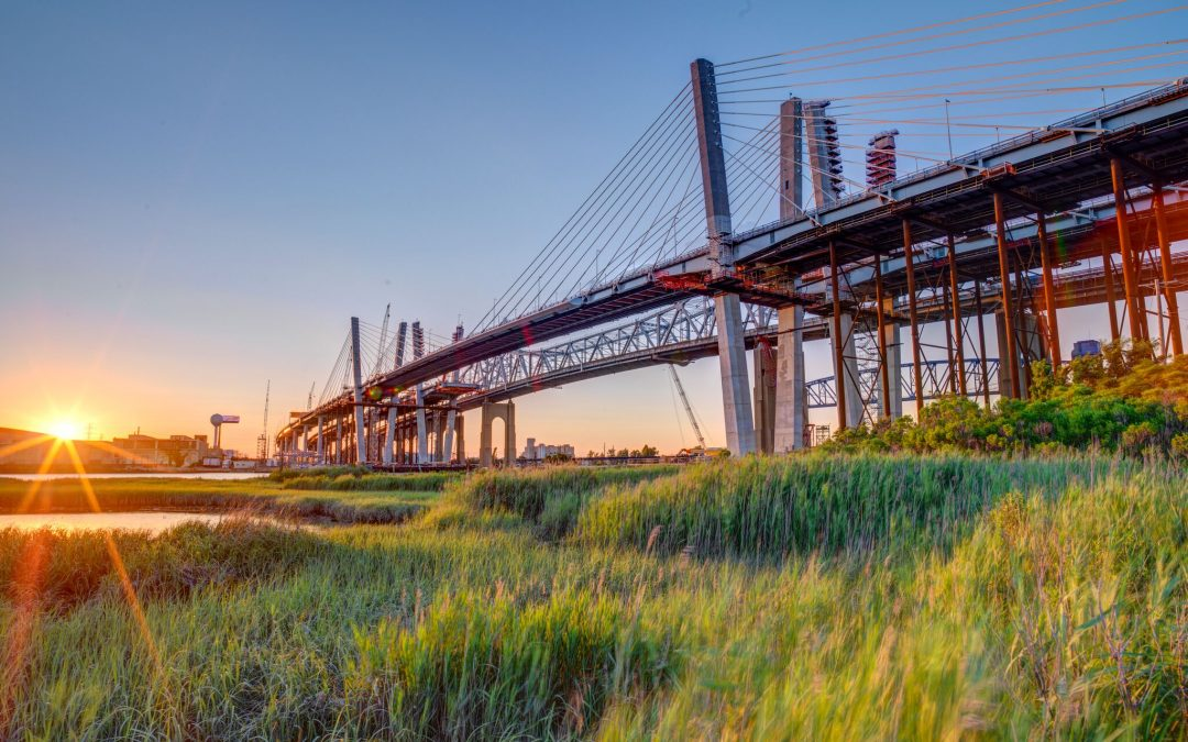 """The Four """"R's"""" of Resilience in Transportation Infrastructure"""