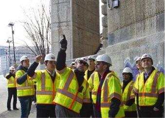 ARTBA Member Hosts International Delegation of Road Builders
