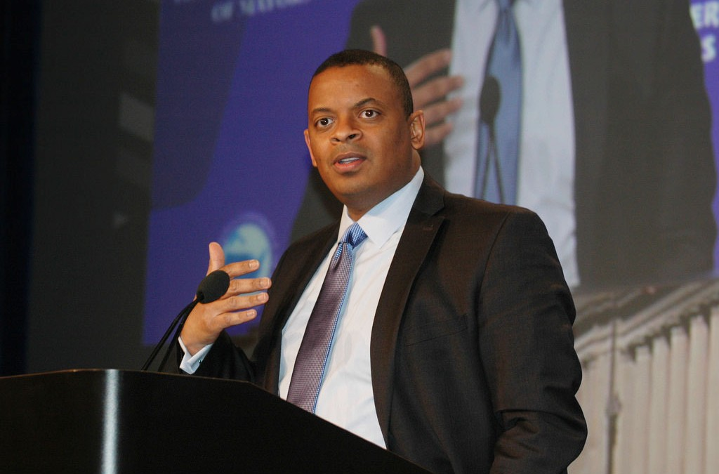 "Secretary Foxx Urging ""Inclusive"" Transportation Network"