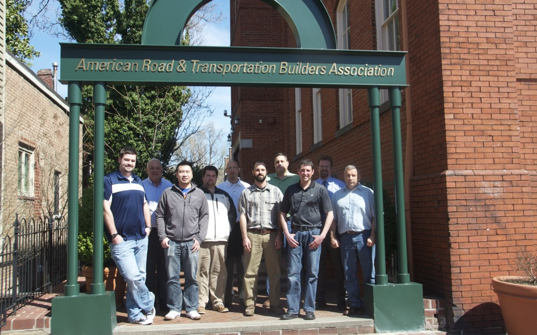 Transportation Builder Institute Academies Come to Washington