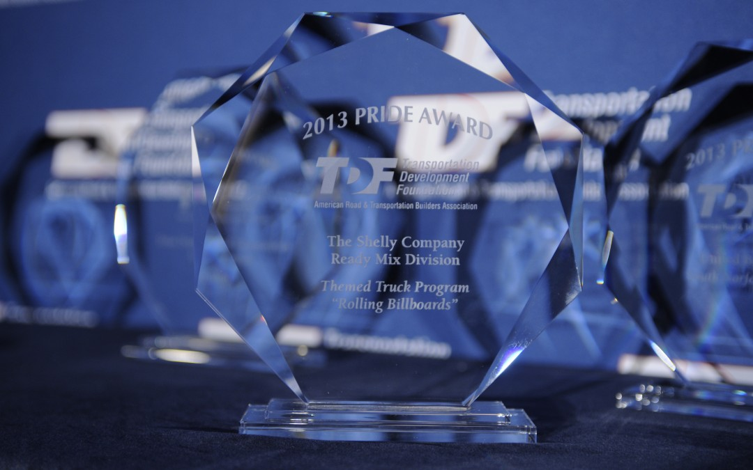 ARTBA's PRIDE Awards Deadline Tomorrow