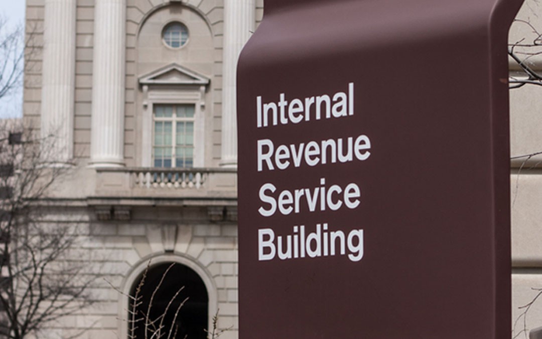 IRS Abandons ARTBA-Opposed Guidance on Association Activities