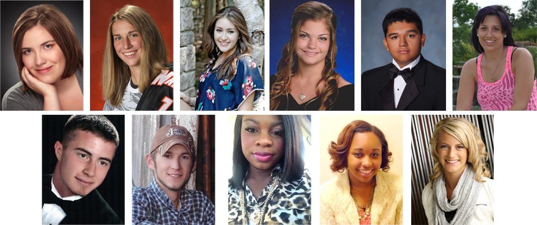 ARTBA Foundation Scholarship Recipients Announced