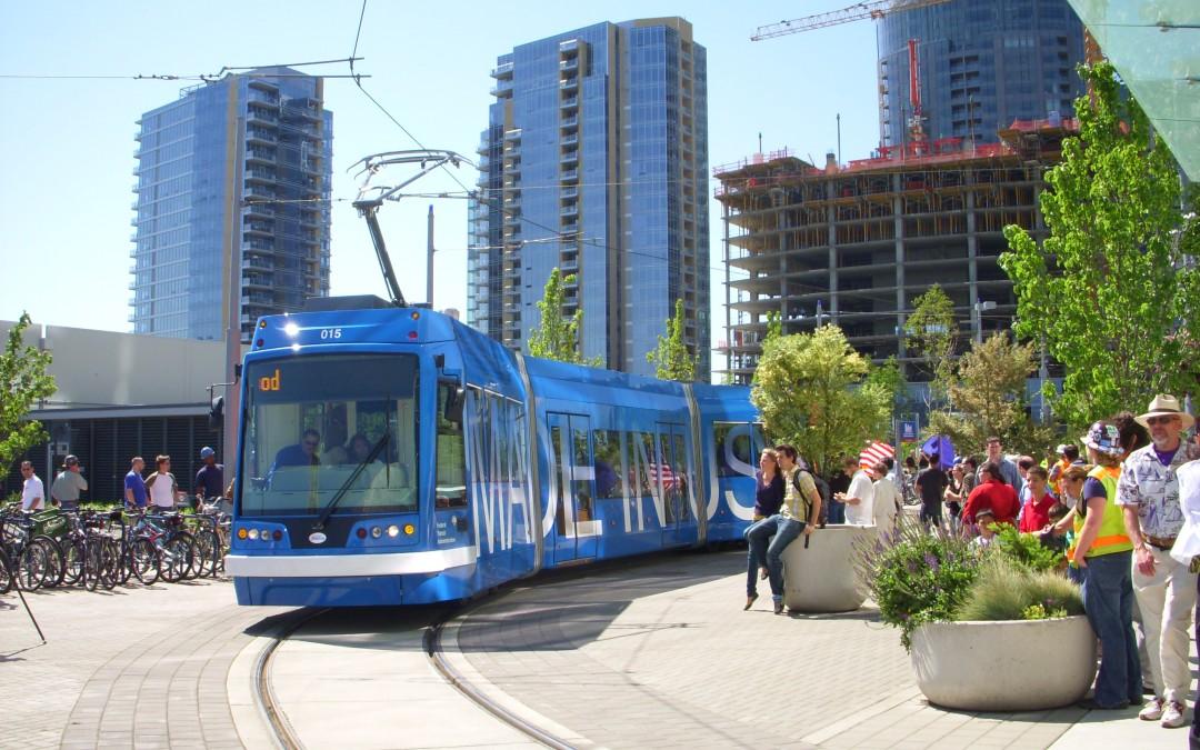 Senate Banking Committee Explores Transit Infrastructure Needs