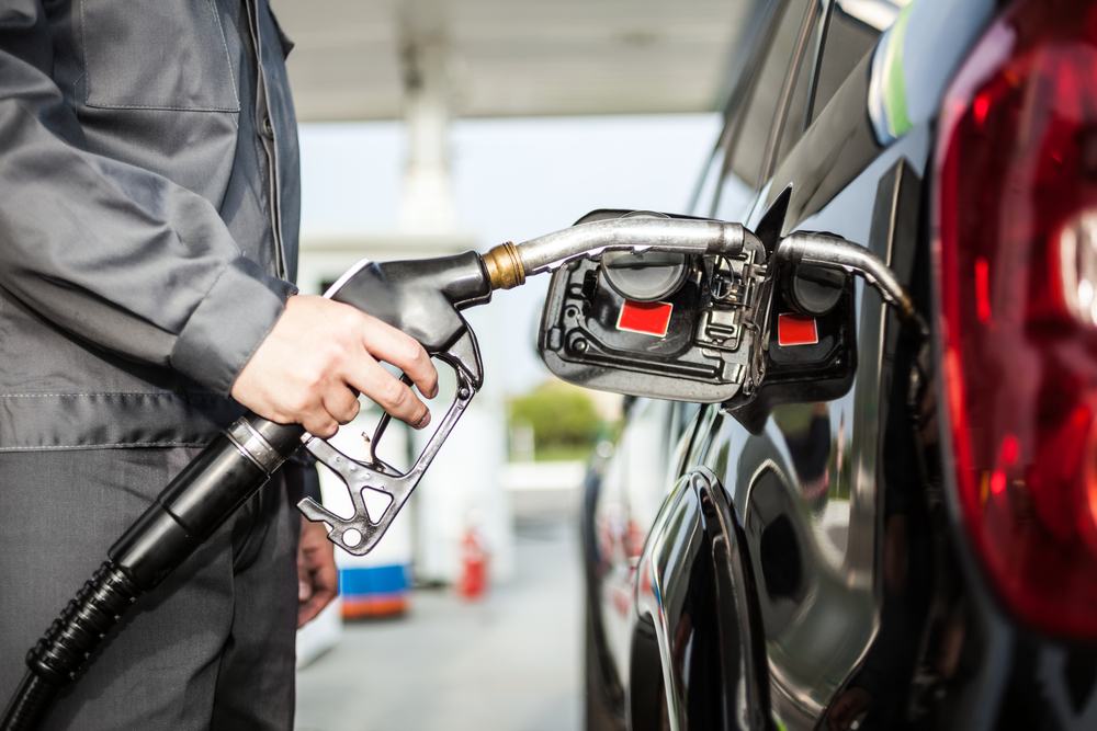 Americans Spend Less on Gas Than Similar Expenses