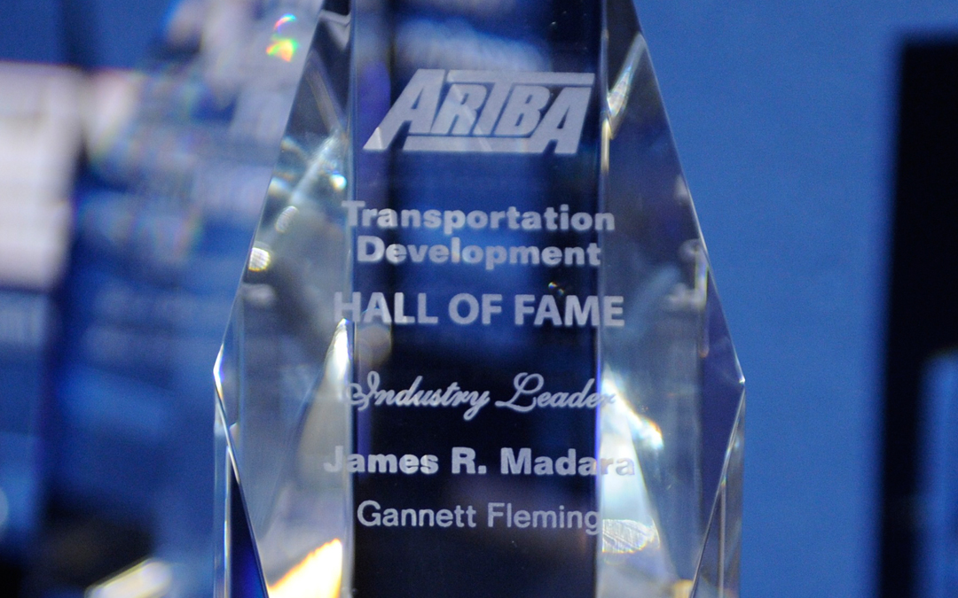 ARTBA Hall of Fame Nominations Due June 26 to Honor Industry Visionaries & Leaders