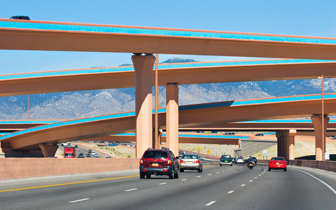 Tax Committee Considers Highway Trust Fund Patch