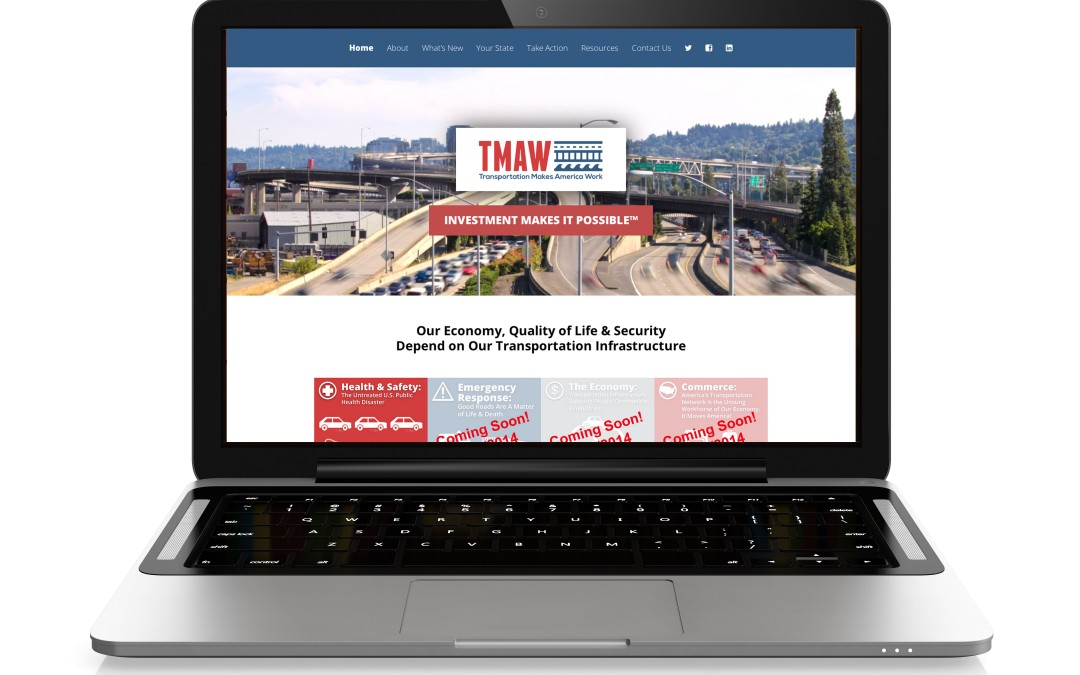 ARTBA Launches Website & Social Media Campaign Pushing Highway Trust Fund Fix