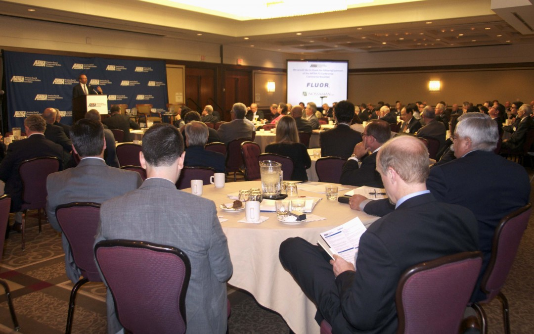 Officials from 12 State DOTs Join Industry Executives at 26th Annual ARTBA P3 Event