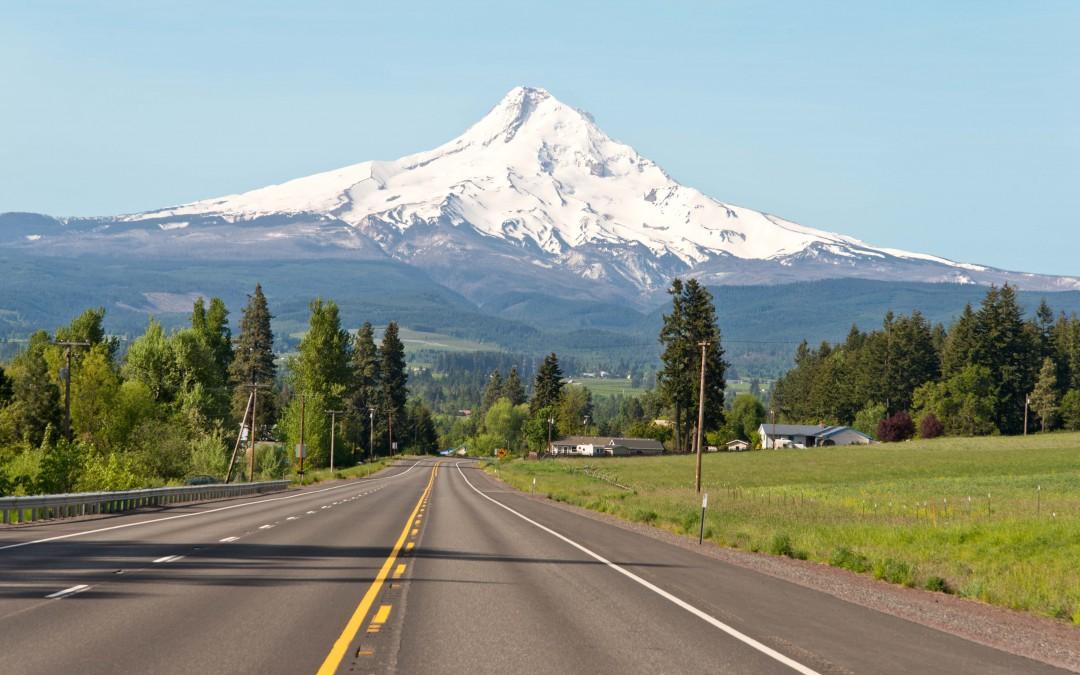 Oregon DOT Report Highlights VMT Program Implementation