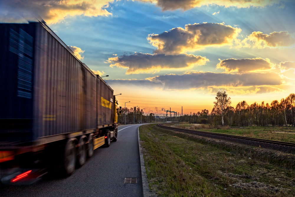 Freight Logistics Leaders Want More Transportation Infrastructure Funding