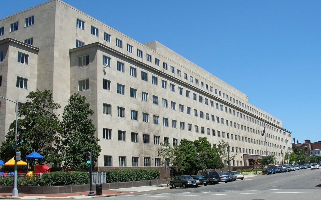GAO Report Echoes Long-Standing ARTBA Criticisms of EPA Economic Analysis