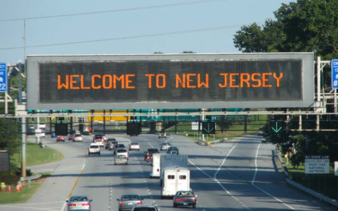 New Jersey Coalition Urges Transportation Investment; New Report Quantifies Benefits of Investment