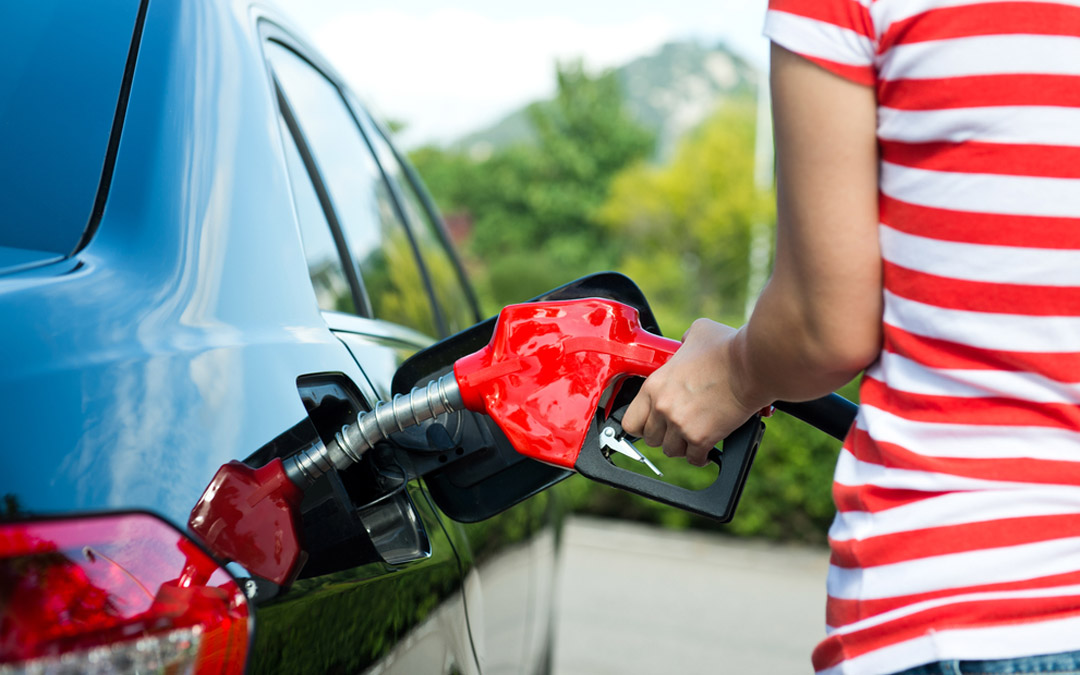Six States Raise Gas Taxes on July 1, but Retail Pump Prices Mostly Drop