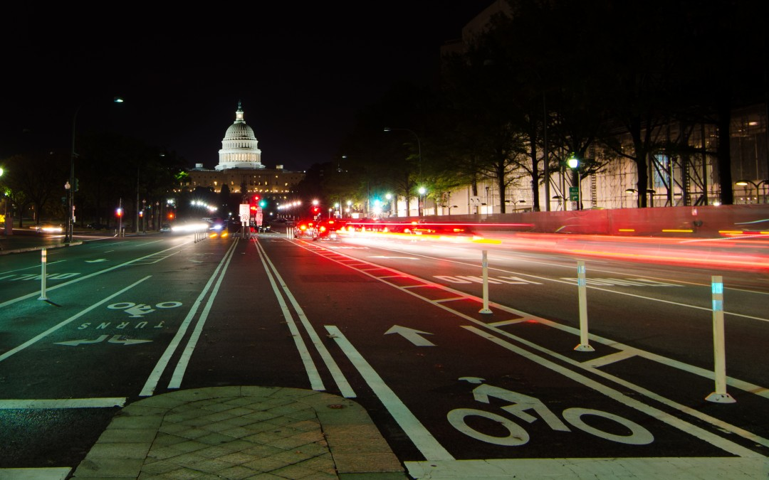 MWRTBA Comments on Washington, D.C.'s Long Range Transportation Plan