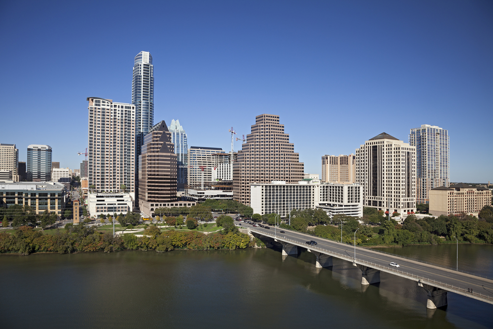 $1 Billion Transportation Bond Measure on Austin November Ballot
