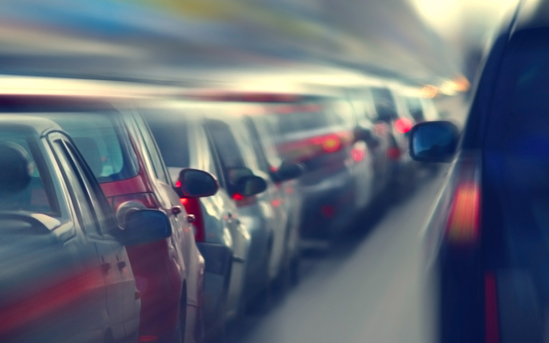 Survey Shows Americans Willing to Pay More to Relieve Traffic Congestion