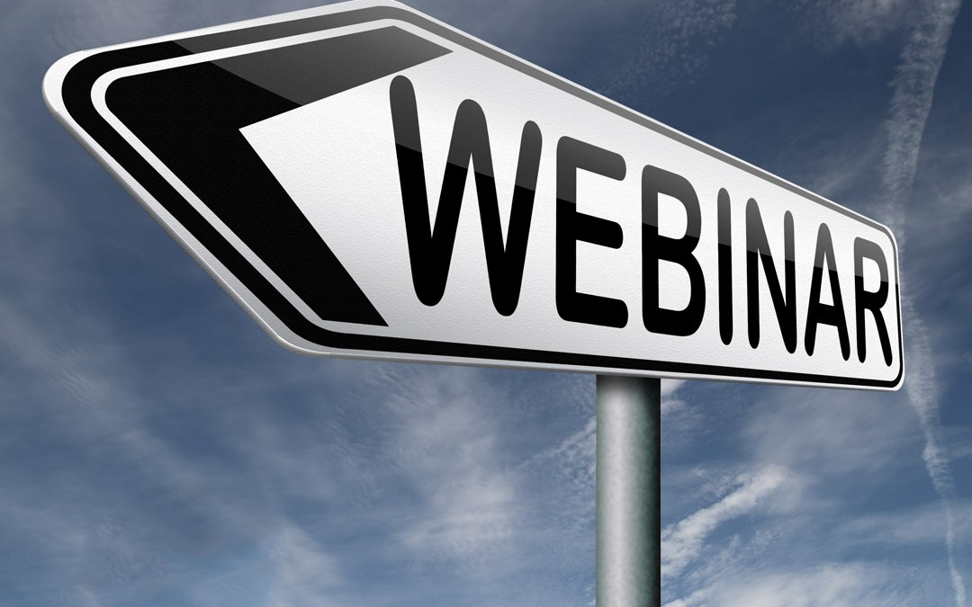 September 11 Webinar to Focus on Ethics & Compliance