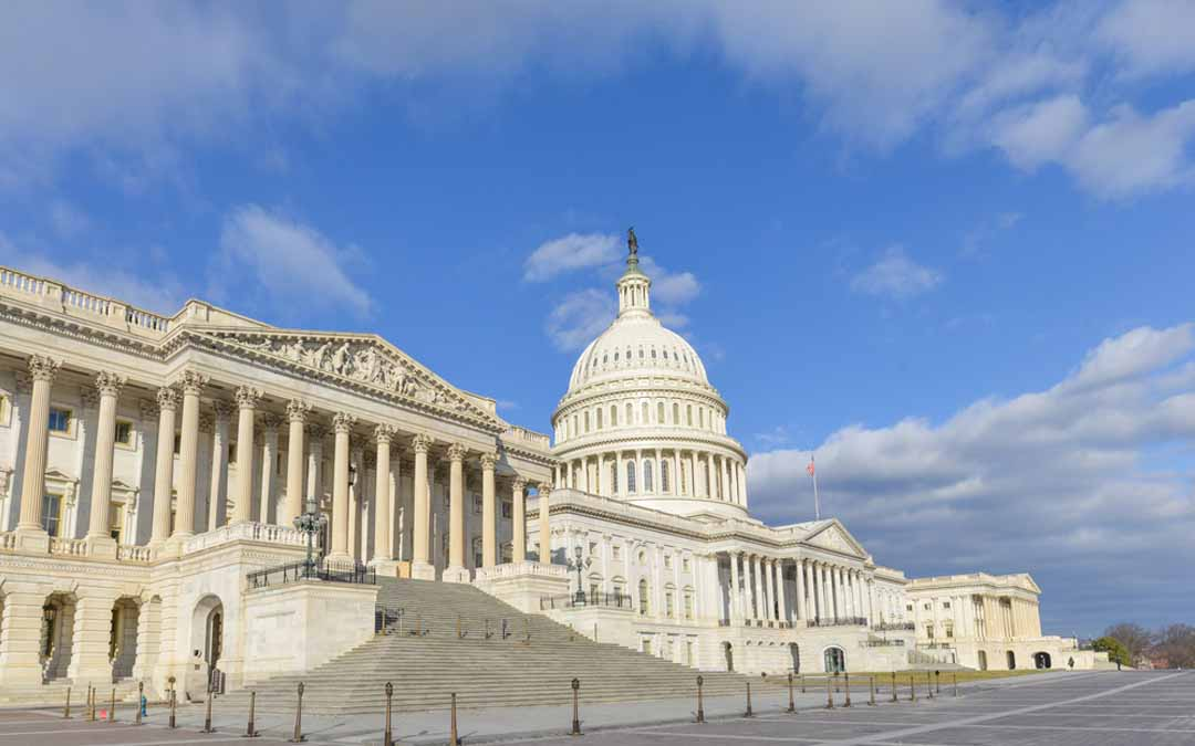 House Committee Passes 'Tax Reform 2.0' Bills