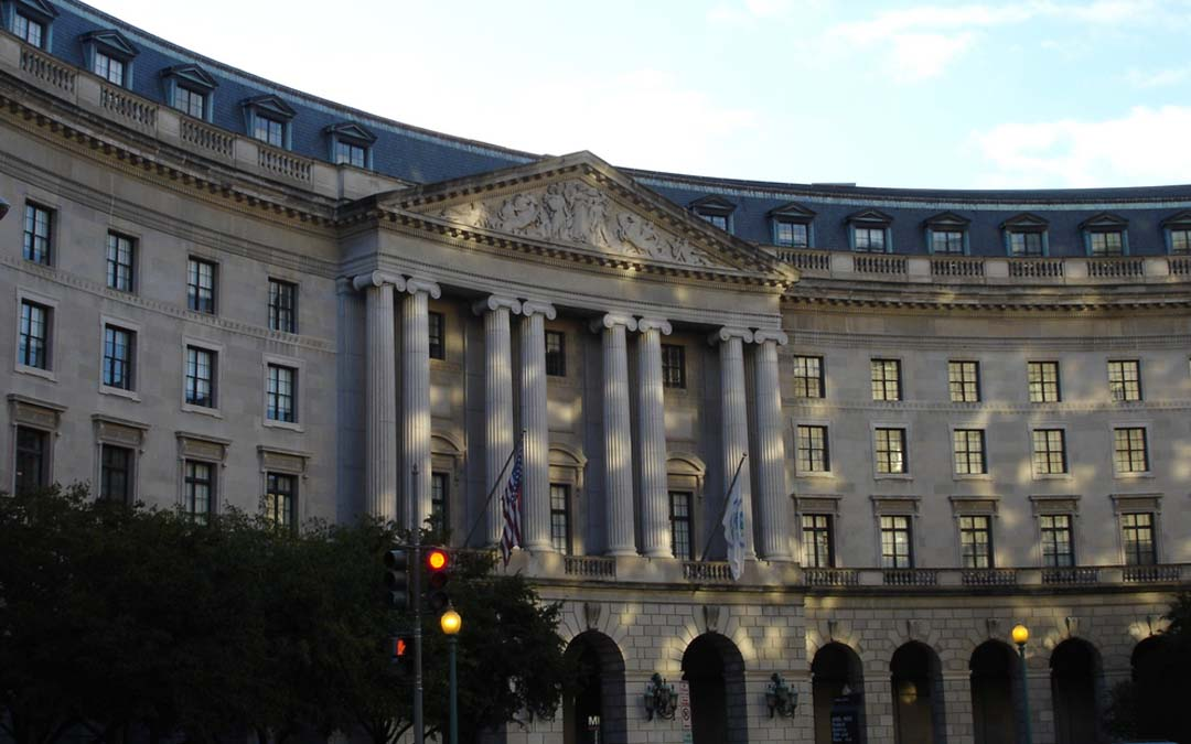 "EPA Ends ""Sue and Settle"" Agreements"