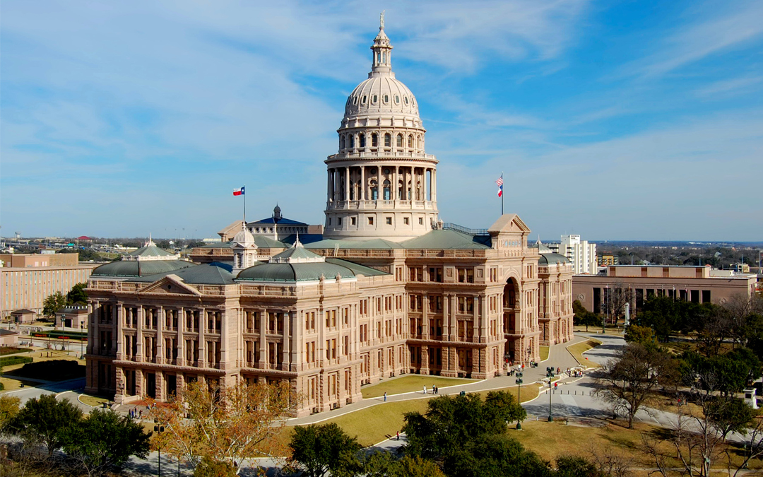 Texas Legislature Reaches Transportation Funding Deal